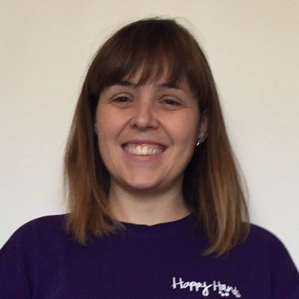 Lucy Peploe